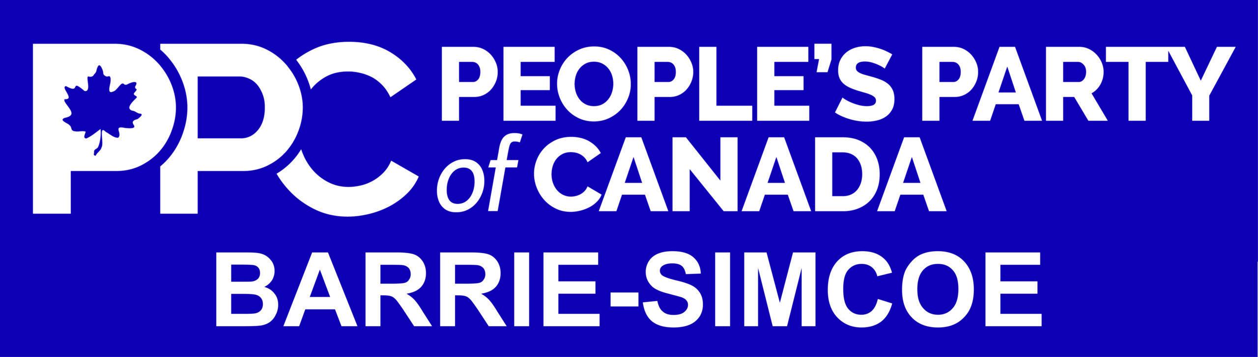 PPC Barrie Simcoe Website